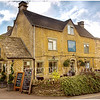 The Croft Restaurant, Bourton-On-The-Water.