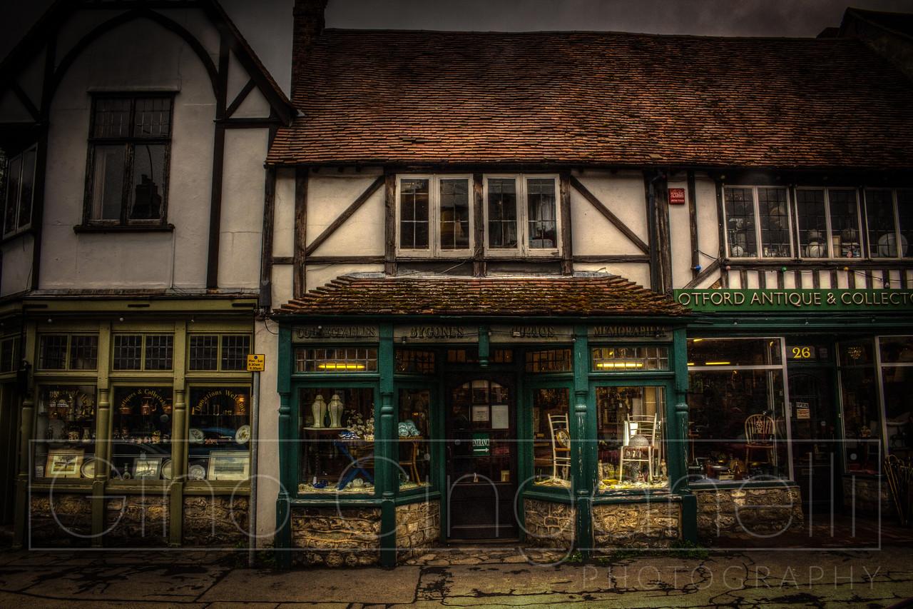 Otford Village Shop