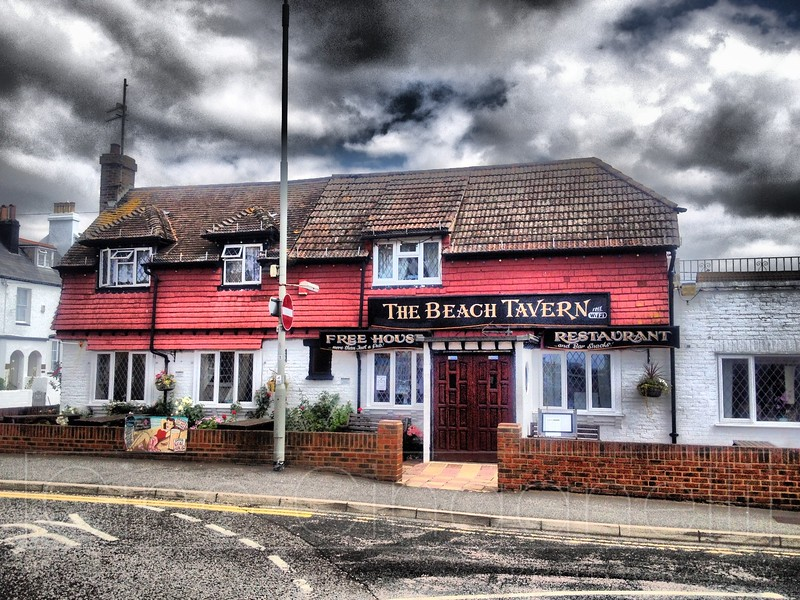 The Beach Tavern
