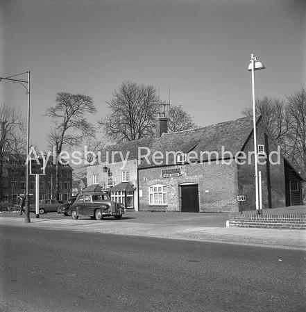 Broad Leys, Wendover Road, 1963