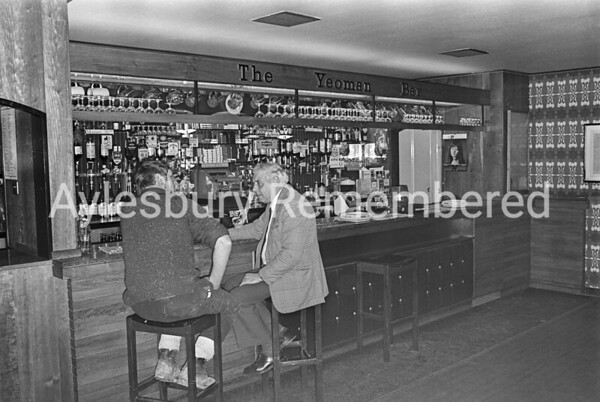 Bucks Yeoman, Feb 1976
