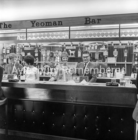 Buckinghamshire Yeoman, Jansel Square, Aug 3rd 1969
