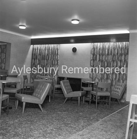 Dairy Maid, Dunsham Lane, Dec 10th 1966