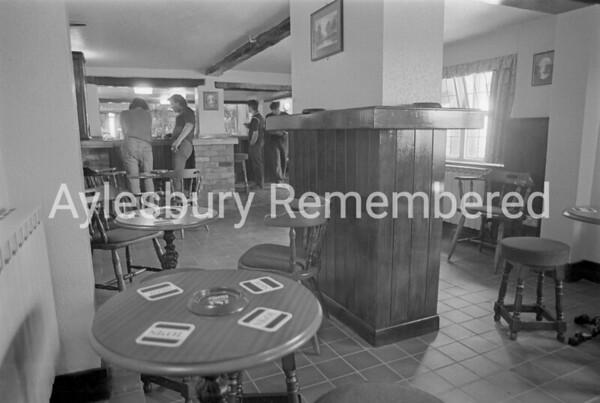 Horse & Jockey, July 1984