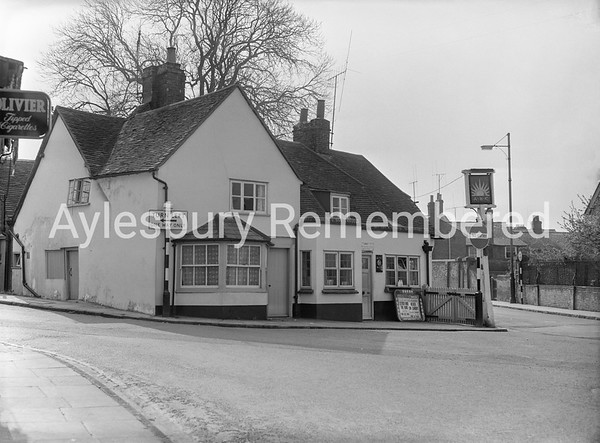 Rising Sun, Oxford Road, Apr 18 1961