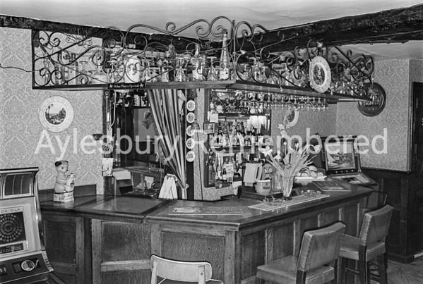 The Rockwood, Kingsbury, Feb 1976