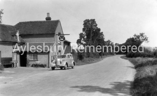 Buckingham Road, 1930s