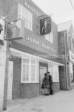 John Hampden, Apr 1973