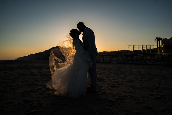 Pueblo Bonito wedding