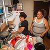 Puerto Rican Refugees, Tewksbury