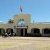 Bacardi rum factory