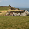 Fort San Felipe del Morro and Cemetery - Old San Juan