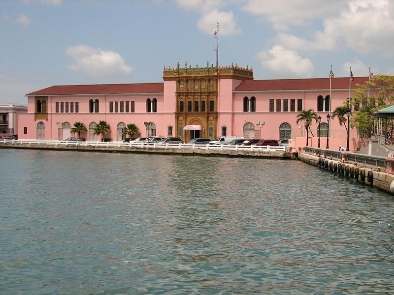 Customs House - Old San Juan