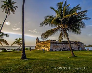 Fortin San Juan De La Cruz