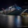 Carnival Cruise Ship at San Juan Bay 2