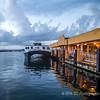 Catano Ferry at Old San Juan