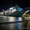 Carnival Cruise Ship at San Juan Bay 3