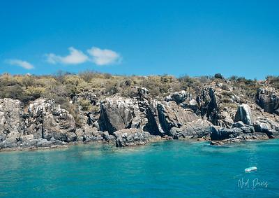 Saint Maarten, Leeward Islands in the Caribbean Sea