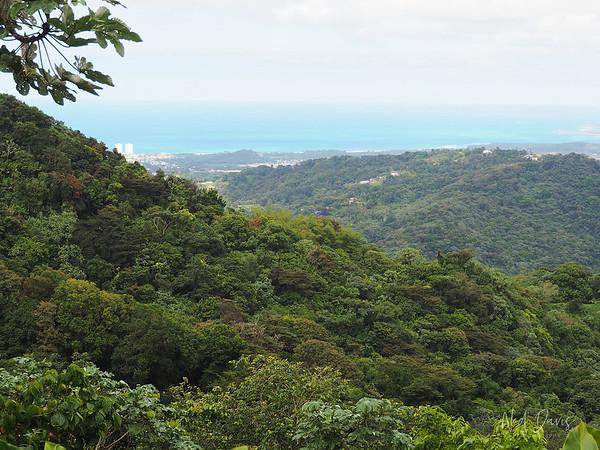 Overview of San Juan
