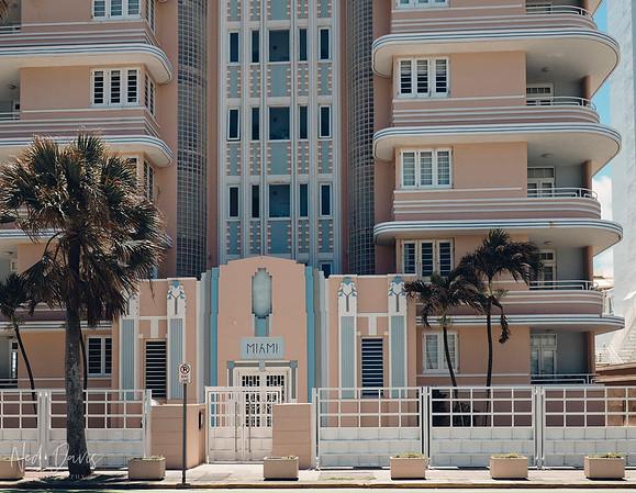Art Deco Condos