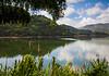 Lago Caonillas is a man-made lake west of Utuado, PR.<br /> <br /> PR-090806-0009
