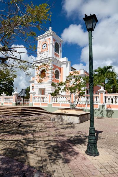 Fajardo's Church