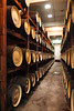 Ron el Barrilito is aged on barrels in the cellars of Hacienda Santa Ana. It is said that in 1942, a single barrel was put aside to be opened when Puerto Rico becomes an independent nation.<br /> <br /> PR-110802-0030