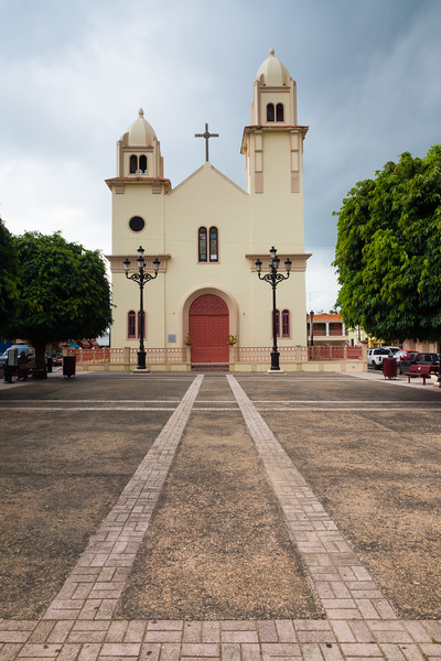 Quebradillas Town Square