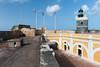 El Morro Courtyard