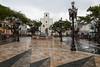 Plaza Luis Muñoz Rivera