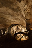 A 20-story building would fit inside the main chamber of Cueva Clara. Hatillo, PR<br /> <br /> PR-070719-0222