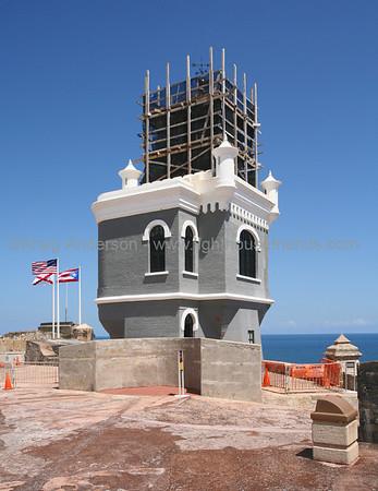 Puerto San Juan (El Morro)