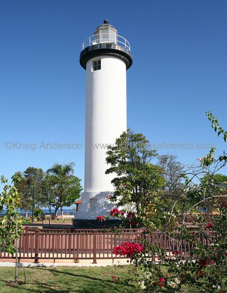 Punta Higuero Lighthouse