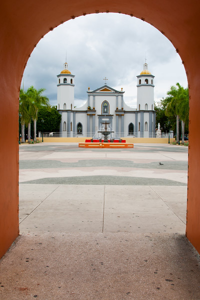 Juana Diaz Church