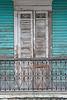Shutters on an old house in Juana Diaz, PR.<br /> <br /> PR-070716-0065