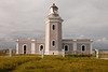 The Cabo Rojo lighthouse, operational since 1882, watches over the southwestern tip of Puerto Rico. Cabo Rojo, PR<br /> <br /> PR-110728-0194