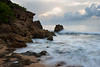 Punta Higueros Sunset