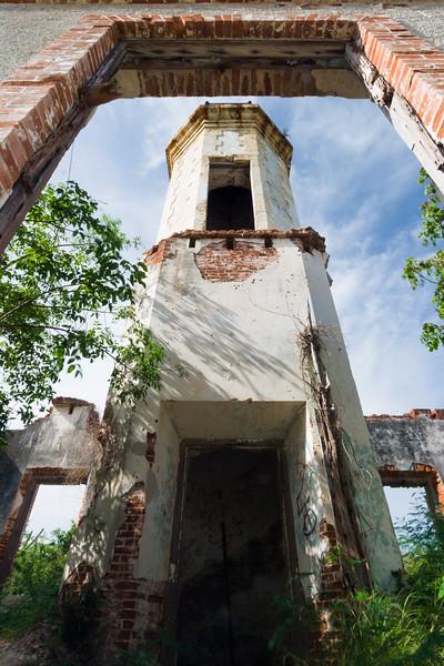 Guanica Light Tower