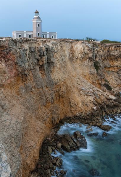 Cabo Rojo Cliffs