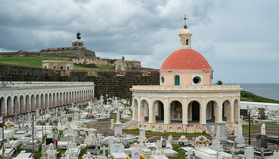 A quick look around Puerto Rico