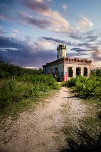 Antiguo Faro