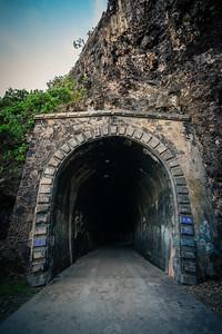 Guajataca Tunnel