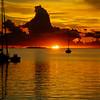 Guanica Sunset