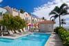 The Lucia Beach Villas resort near Yabucoa, Puerto Rico, West Indies.