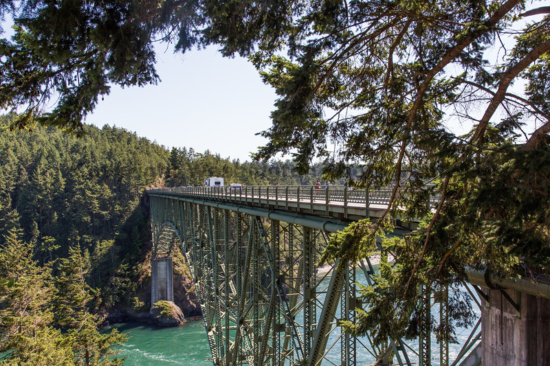 Deception Pass Bridge 18