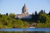 Washington State Capitol 136