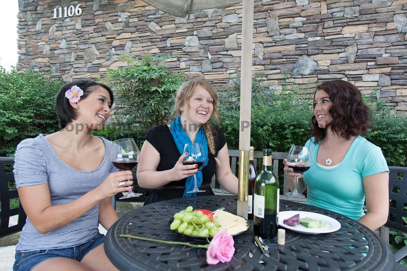 Wine Tasting - Puyallup 114