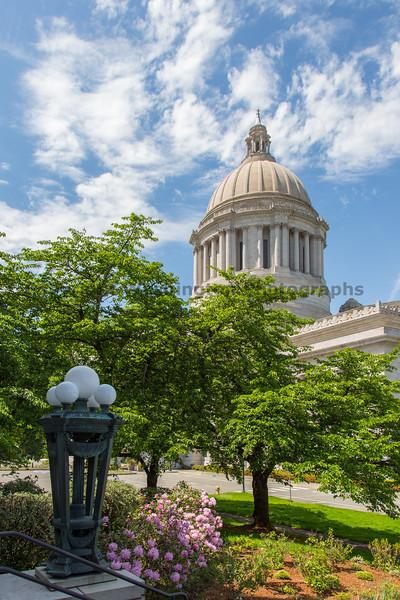Washington State Capitol 127