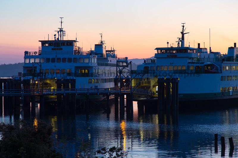 Anacortes Ferry Terminal 13