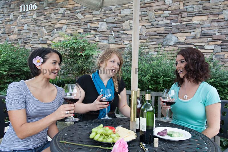 Wine Tasting - Puyallup 112